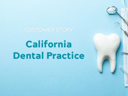 California Dental Practice